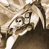 Grim Fandango Wallpapers