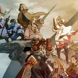 Final Fantasy Tactics Wallpapers