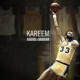Kareem Abdul-Jabbar Wallpapers