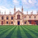 Cambridge Wallpapers