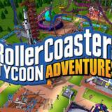 RollerCoaster Tycoon Adventures Wallpapers