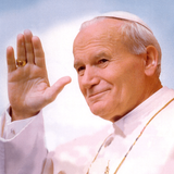 Pope John Paul II Wallpapers