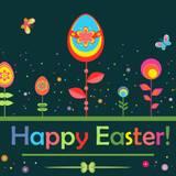 Easter Minimalist Wallpapers