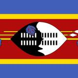 Eswatini Flag Wallpapers