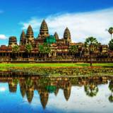 Siem Reap Wallpapers