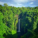 Sopoaga Falls Wallpapers