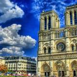Notre-Dame Cathedral Wallpapers