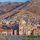 Cusco Wallpapers