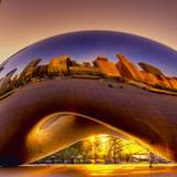 Millennium Park Wallpapers