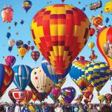 Albuquerque International Balloon Fiesta Wallpapers