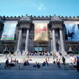 Metropolitan Museum Of Art Wallpapers