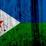 Djibouti Flag Wallpapers
