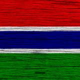 Gambia Flag Wallpapers
