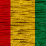 Guinea Flag Wallpapers