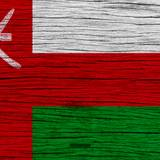 Oman Flag Wallpapers