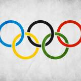 Olympic Flag Wallpapers