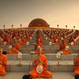 Magha Puja Wallpapers