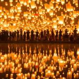 Loy Krathong Wallpapers