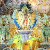 Carnival In Rio De Janeiro Wallpapers