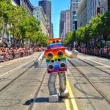 San Francisco Pride Wallpapers