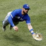 Kevin Pillar Wallpapers