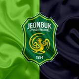 Jeonbuk Hyundai Motors FC Wallpapers