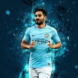 Gündoğan Manchester City Wallpapers