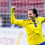 Lotta Schelin Wallpapers