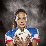 Sydney Leroux Wallpapers