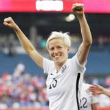 Megan Rapinoe Wallpapers