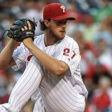 Aaron Nola Wallpapers
