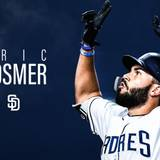 Eric Hosmer Wallpapers