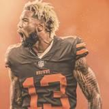 Odell Beckham Jr. Cleveland Browns Wallpapers