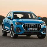Audi Q3 Sportback Wallpapers
