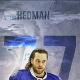 Victor Hedman Wallpapers
