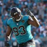 Calais Campbell Wallpapers