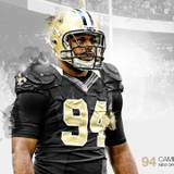 Cameron Jordan Wallpapers