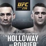 UFC 236 Wallpapers