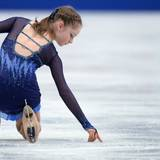 Ice Dancing Wallpapers