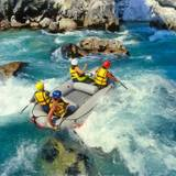 Rafting Wallpapers