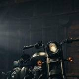 Royal Enfield Modified Wallpapers