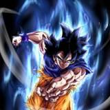 Phone Goku Ultra Instinct Wallpapers
