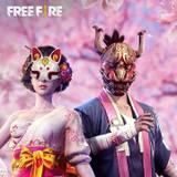 Free Fire Sakura Wallpapers