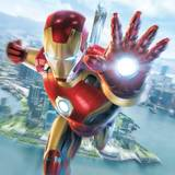 Iron Man 8k Wallpapers