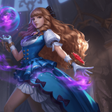 Mobile Legends Guinevere Wallpapers
