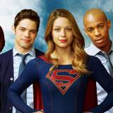 Supergirl Cast Wallpapers