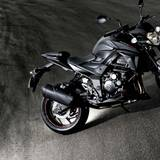 Suzuki GSX-S750 Wallpapers