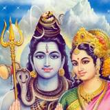 Shiva Parvathi Mobile Wallpapers