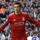 Fernando Torres Liverpool Wallpapers