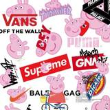 Peppa Pig Aesthetic Wallpapers